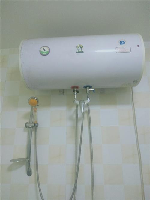 澳柯玛热水器1100处理,60l 容量。新的没怎么用。买时3800