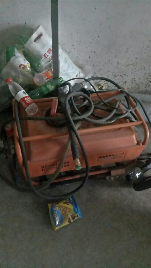 洗车机    气泵