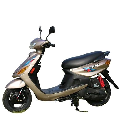 求购一辆二手踏板摩托车