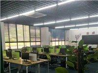 9层新 商用电脑桌办公桌。一桌两位,也可以直接做桌子使用