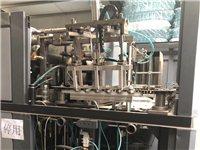 出售28口60頭塑料瓶碳酸機、全自動一出六自動吹瓶機、需要的聯系18765503888、求購30口6...