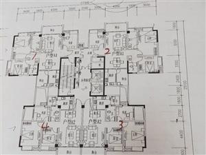本人在盐津小学校门正对面有104平方米的住房一套,中高层,学区房,采光霸道,直接更名,免过户费,免中...