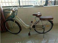 台湾铭迪牌自行车,使用2~3个月左右,车辆完好,交易地点:福泰华庭,价格200~300元有意者请致电...
