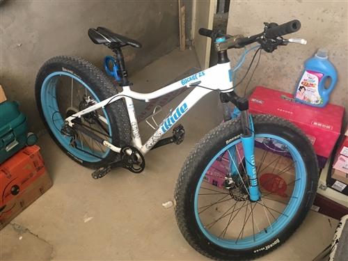 捷安特自行车便宜卖了,有意者联系,车就在德令哈