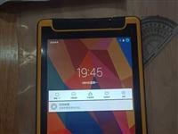 华测LT600定位安卓平板户外手持GPS移动GIS测量测绘坐标高程放线     防虫网测量神器。机器...