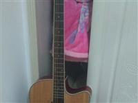 吉他没用过过年买的断了个弦一个弦4块我问了