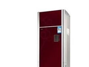 自用格兰仕柜机一个、状况良好、没修过,去年新加的氟利昂、制冷制热效果都很好,很省电