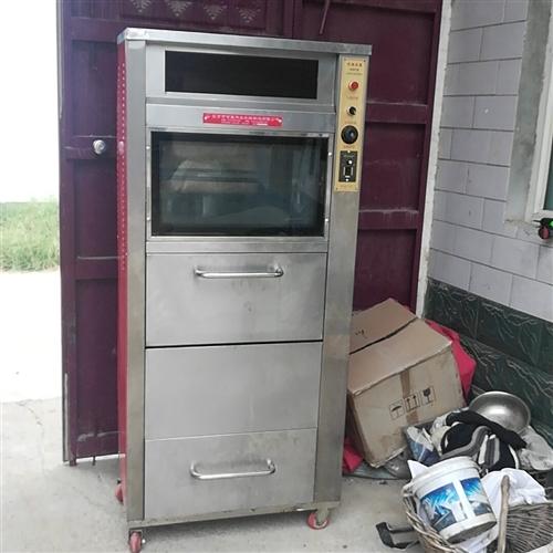 出個京星偉業168型烤紅薯機有需要聯系13503719747