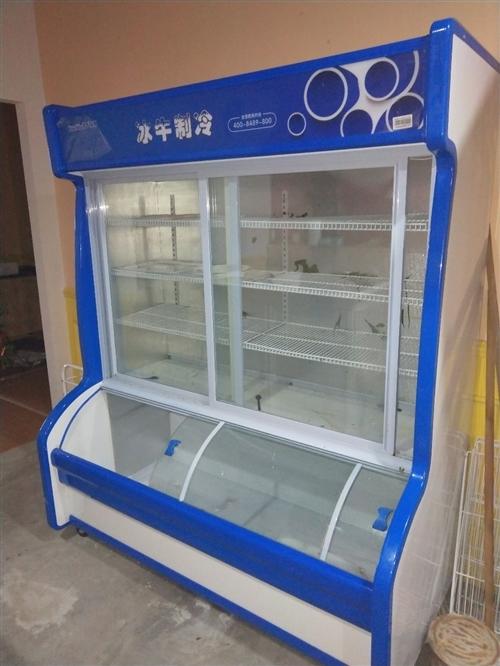 出售全新旋轉小火鍋設備一套,冰淇淋機 ,展示柜,電話16631142218