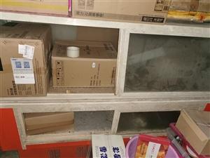 冷藏保鲜柜一个,全新用了一个月,放置一年。占地方急出售,有意联系18539570323