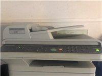 三星4521一体机!复印 打印 扫描 传真!打印效果清晰 复印逼真 真正办公室使用神器 只要450元