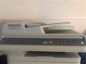 三星4521一体机!复印 打印 扫描 传真!打印效果清晰 复印逼真 真正办公室使用神器 只要550元