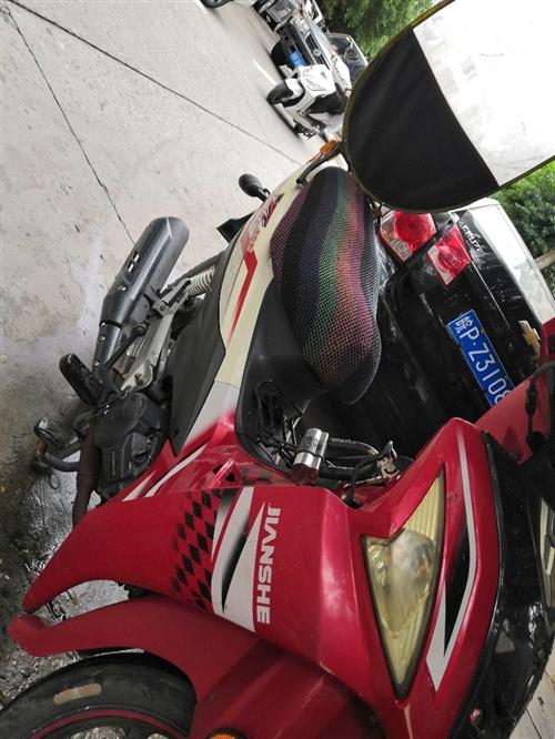 转让弯梁摩托车,无任何故障,喜欢留言 本地交易