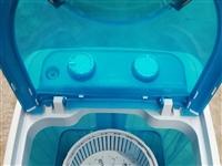九九新嬰幼兒專用洗衣機(洗滌脫水兩用)