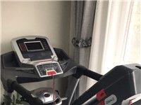 在家用的跑步机,由于本人现在比较懒,不想动。想出手。原价5000买的,有发票。现在便宜出3500。需...