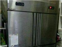 华臣4门冷冻冷藏冰柜8.5成新,冷冻效果非常好,原价3000多现因店铺已转低价出售只要1000元;另...
