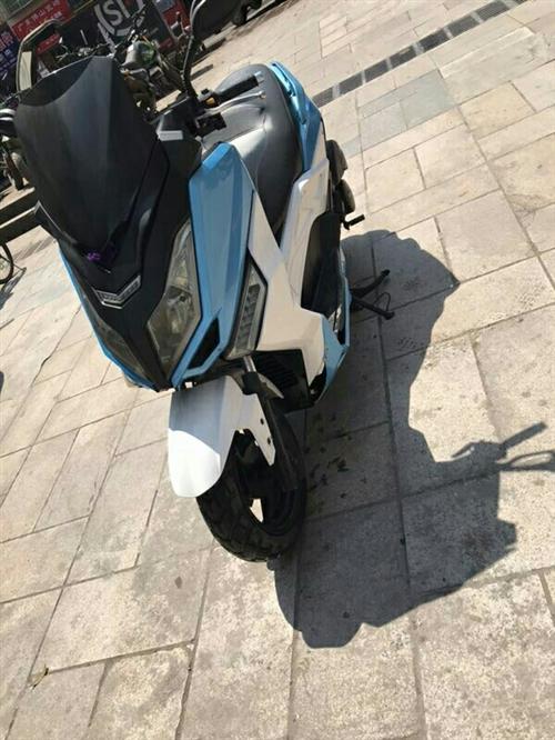 马杰斯特t9踏板摩托车,要出远门,打算转手了,邻水县九龙镇龙脑壳看车