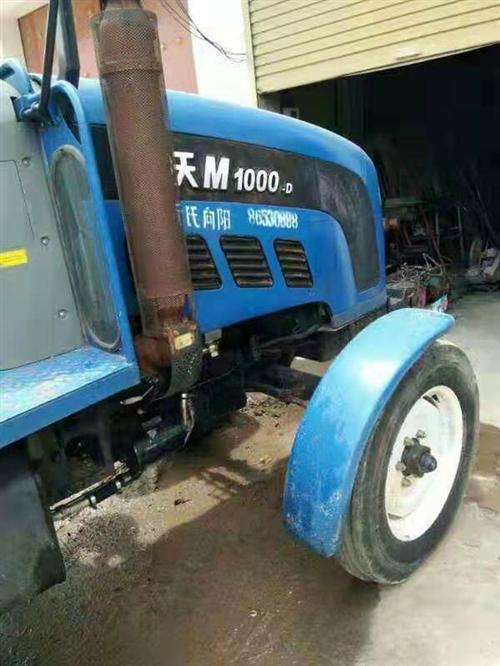求购二手拖拉机85-120马力价格美丽,18337899388微信同号