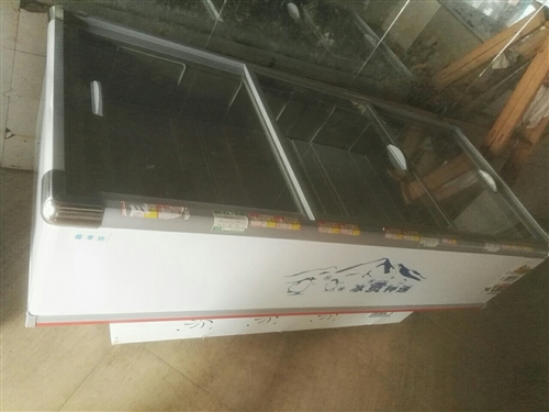 出售9成新冰柜,只用了4個月,功能齊全,聯系電話18268338486