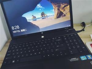 惠普4520笔记本  十秒开机  1200固态  带有电源鼠标跟鼠标垫和电脑包,发票!  ...
