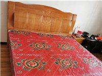 床,床頭柜處理
