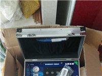 自來水管道清洗機,家電清洗機氣泵一臺9.9成新出售,電話18839634569