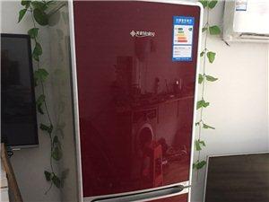美菱冰箱,206升,制冷非常好,送�到家,�c云�h城里