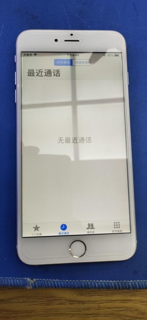 苹果6Plus  64G  九成新!