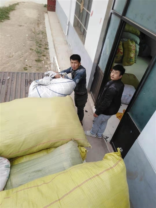 旧衣服回收。 13700201365彬县奥体中心。