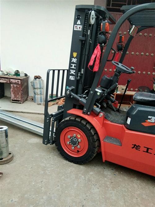 龍工3.5噸,升高4.5米,進口側移,工作兩小時,欲低價轉讓