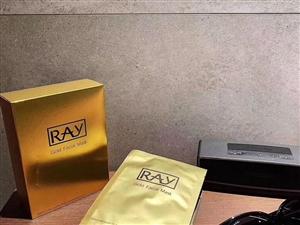 正品妆蕾RAY蚕丝面膜?颜色 ~活动买二送一 55??三盒。 官网正品清货。一定不要错过