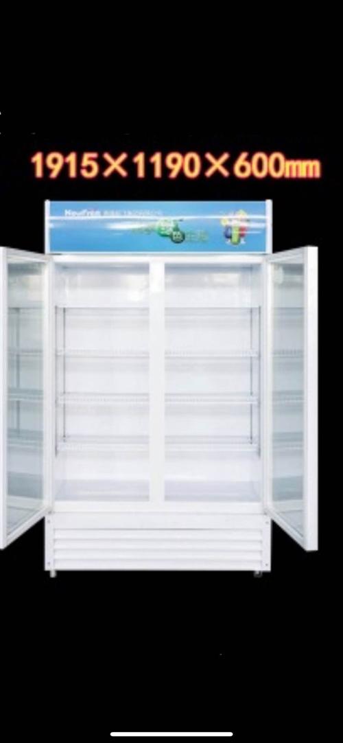 立式展示柜 雙開門。用了半年 店鋪不干了 低價轉讓。沒毛病  不包送貨。  看上的電聯