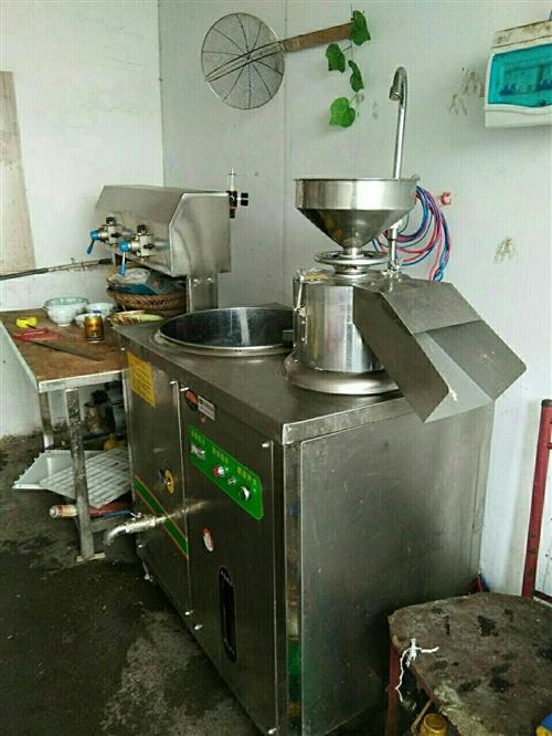 乐创豆腐机多功能,全自动一体,转让,可以做各种豆腐,电话18365443770