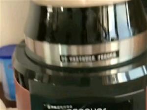 全新#厨房电器#带蒸煮ASPPUER/欧索普尔 p12玻璃加热家用搅拌多功能破壁机料理机。原价699...