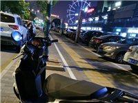 踏板摩托車 今年八月份購買 剛買一個月 3700元購入 現在2600元出售 現在700公里 中央...
