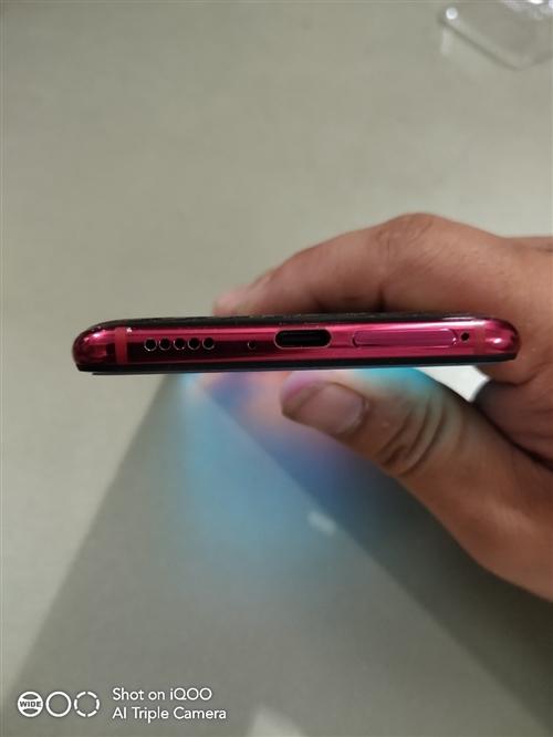 红米k20pro  8+256 六月买的!换了别的手机顾出售!屏幕有条裂痕!不是很严重!便宜出售!2...