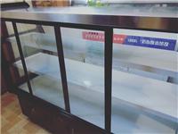大款小菜柜出售,自己開店買的沒用上,全銅管,現出售,非誠勿擾!