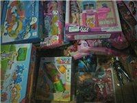 玩具5元一斤处理