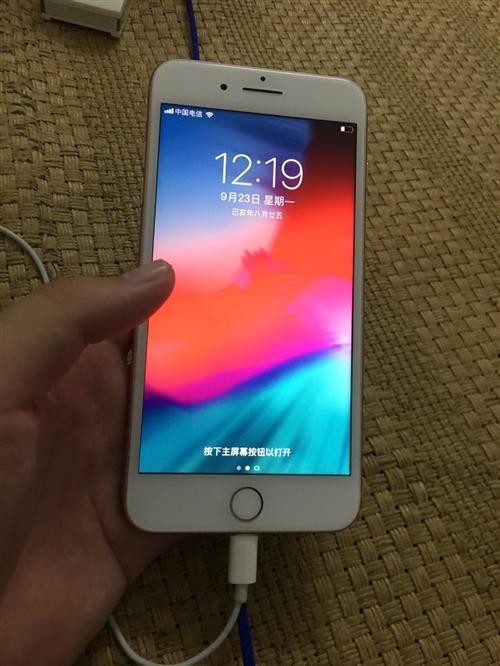 國行蘋果8p 64g  手機震動的聲音有點不對出現吱吱吱的聲音