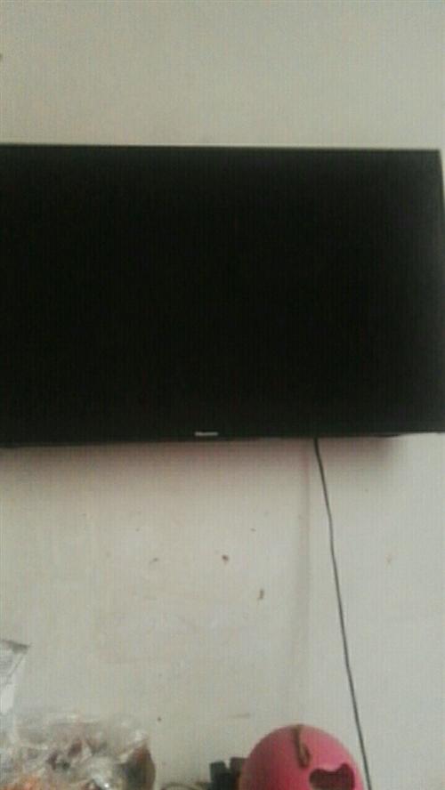 40寸海信智能電視一臺