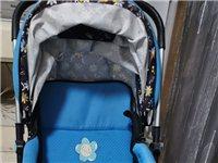 宝宝的推车,现在大了用不上了,都是洗干净了的。