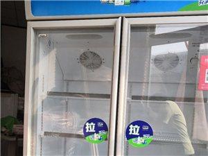 双门冷藏柜,九成新,15103212052   王   价格面议
