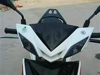 摩托踏板一辆,2300转让