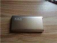 全新充电宝 9000毫安,单孔快充,还自带发光电筒。 有意购买者添加微信:18026864096