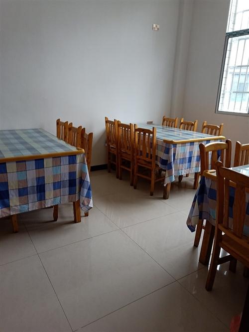 有部分桌椅,碗,餐盘出售(碗 餐盘全新),有办辅导班和餐厅,夜霄店的可以联系我,价格面议,数量不多