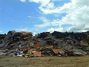 福建建筑工地料��:大量出售并回收.�U模板破碎料木片,拆�w��柴破碎料木片,�G化枝�~破碎料。�U�f模板,拆...