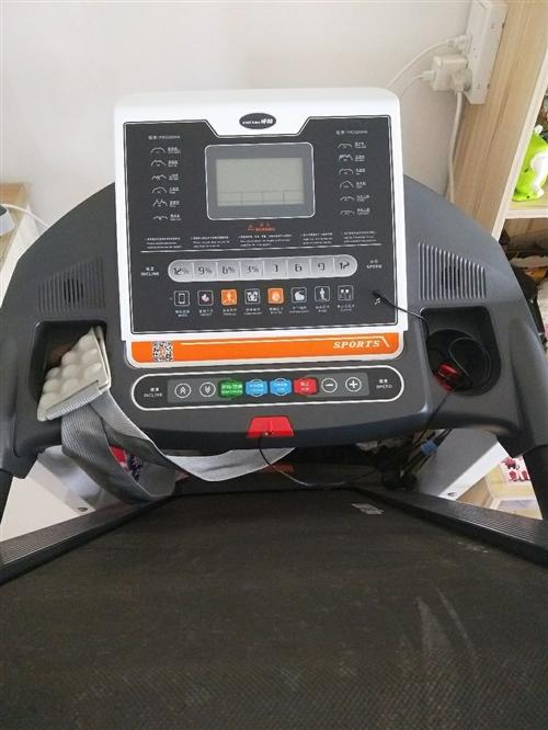 康林品牌跑步按摩多功能机,95新,放在家基本没用,因地方小,现转让。15308908880