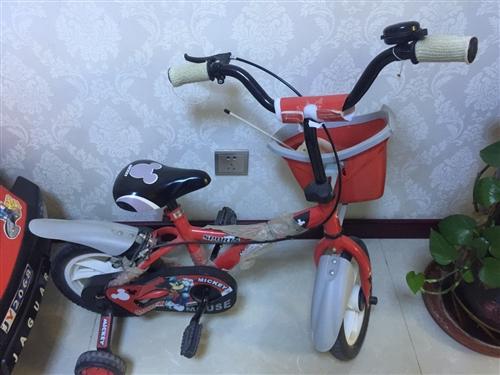 出售九成新儿童自行车,价格面议,有意者可与18693766507联系