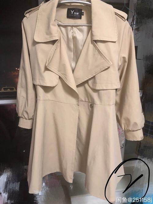 服裝店不干了,各種衣服低價處理,外套59,毛衣39,棉服89