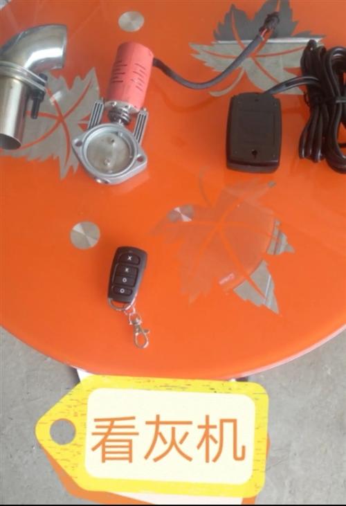 汽车外挂阀门排气  中尾段阀门排气  声浪改装